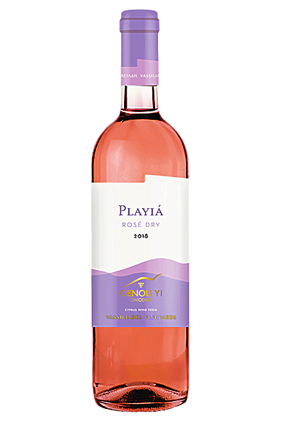 playia dry rose