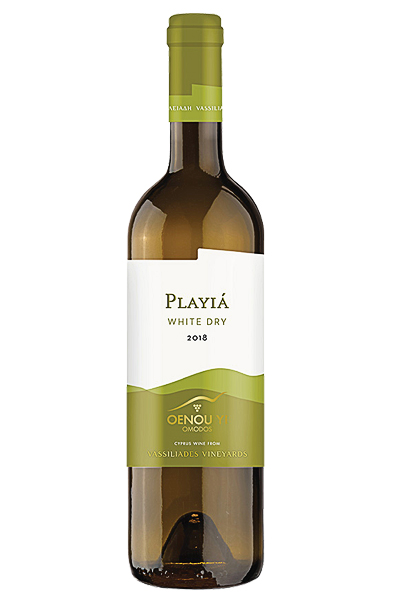 playia dry white